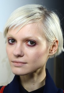 smudgy-plum-eye-makeup-rachel-comey-aw14