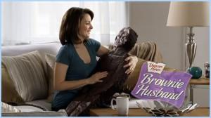 brownie+husband